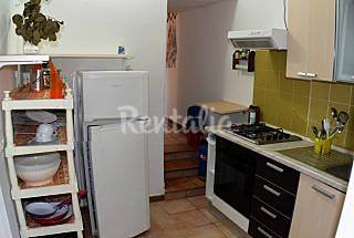 Apartment for rent only 100 meters from the beach Lecce