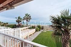 BISBITA - Apartamento para 5 personas en Platja de Xeraco. Valencia
