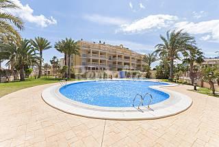 CUARZO - Apartamento para 4 personas en Denia. Alicante
