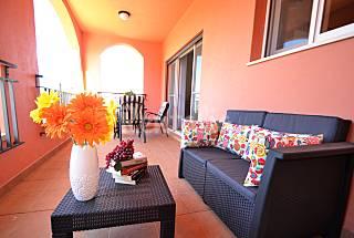 Luxuary 2 insuite apt in Vilamoura Free WIFI Algarve-Faro
