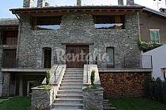 Apartment for 4-6 people - Nus (AO) Aosta