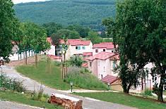 Appartement pour 4 personnes en Midi-Pyrénées Lot