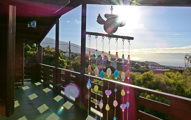 Acogedora Casa De Madera En La Orotava La Orotava Tenerife