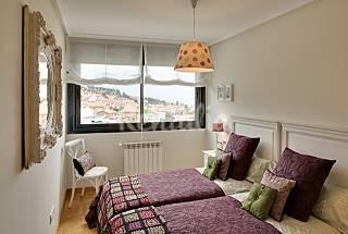 Appartement de 2 chambres à 300 m de la plage Asturies