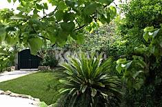 Villa for 7 people only 200 meters from the beach Rome