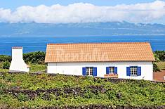 Apartment for 4 people in Azores Pico Island