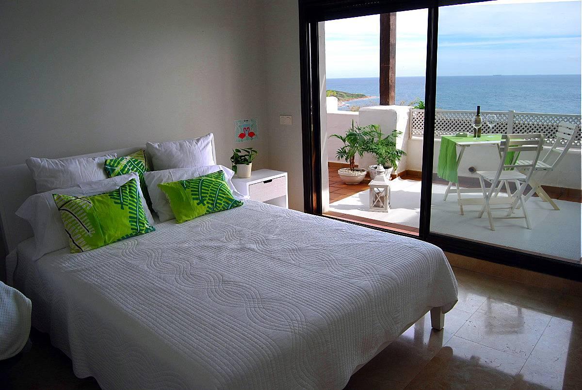 Casas de vacaciones en san roque c diz chalets casas - Casa vacaciones cadiz ...