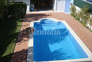 Villa for rent 12 km from the beach Setúbal