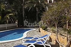 Villa en alquiler en Altafulla Tarragona