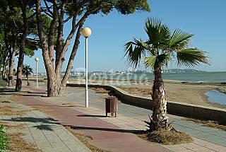 Apartamento en primerísima línea de playa,   Tarragona