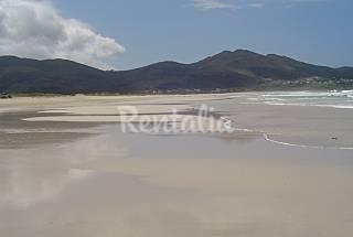 Apartamento para 6 personas a 200 m de la playa A Coruña/La Coruña