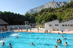 House for rent in Chateau-Verdun Ariege