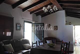 Casa en alquiler en teror (gran canaria) Gran Canaria