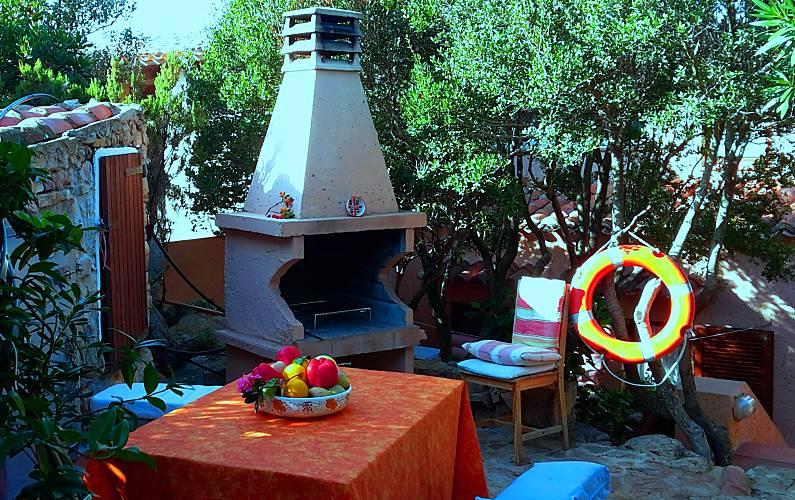 Vivenda Terraço Olbia-Tempio Trinità d'Agultu e Vignola vivenda - Terraço