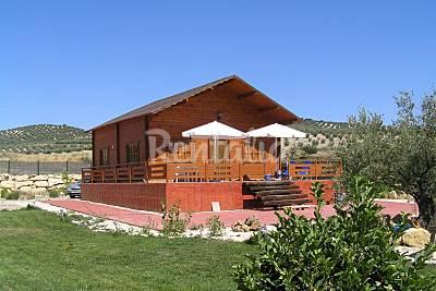 Alquiler vacaciones apartamentos y casas rurales en for Pisos alquiler alcala la real