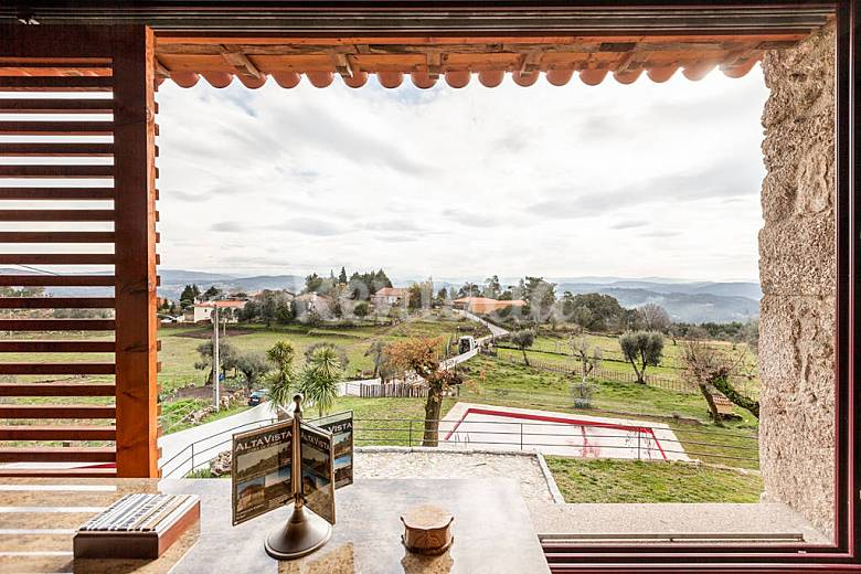 Villa para 6 personas en Vitorino dos Piães Viana do Castelo