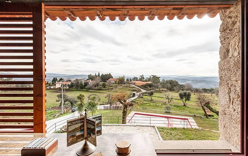 Villa para 6 personas en Vitorino dos Piães Viana do Castelo -