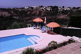 Villa with 2 bedrooms only 1500 meters from the beach Algarve-Faro