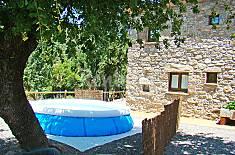 Villa para 12 personas con piscina Barcelona
