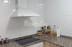 Apartment for rent in Terradelles Girona