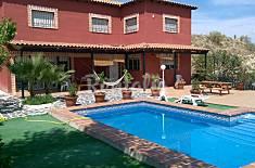 Villa for rent in La Estacion Toledo