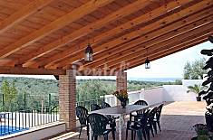 Villa for rent with swimming pool Córdoba