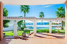 Villa para 6 personas en Málaga Málaga