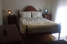 Apartamento de 2 habitaciones a 55 m de la playa Aveiro