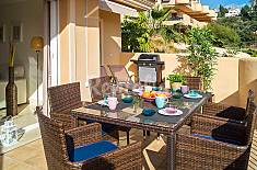 Apartment for 6 people 5 km from the beach Málaga