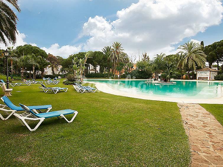 Apartamento en alquiler a 400 m de la playa paraiso barronal estepona m laga costa del sol - Alquiler apartamentos en estepona ...
