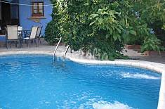 Villa for 10 people with swimming pool Cádiz