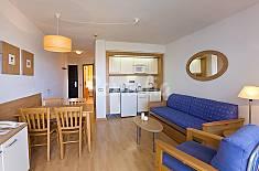 Appartement pour 2 personnes avec piscine Ténériffe