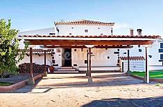 Villa en location à 10 km de la plage Ténériffe