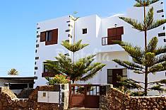 Villa en alquiler a 5 km de la playa Lanzarote