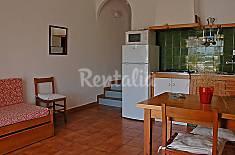 Apartamento en alquiler con piscina Menorca