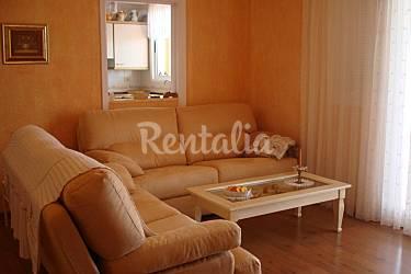 Maison Salon Ténériffe La Orotava maison