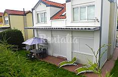 Villa for rent 2 km from the beach Cantabria