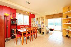 Villa for rent 4 km from the beach Girona