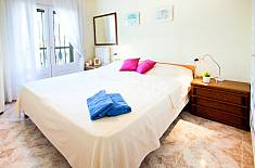 Villa for 8 people in Castelló d'Empúries Girona