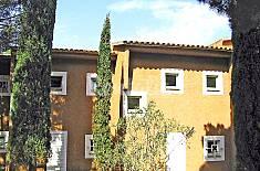 Casa para 6 personas a 1200 m de la playa Girona/Gerona
