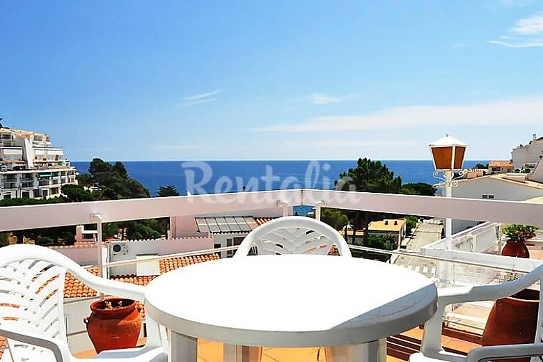 Apartamento en alquiler a 50 m de la playa salions - Alquiler de apartamentos en tossa de mar particulares ...