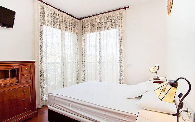 Appartement pour 5 personnes barcelone centre sant for Appart hotel 5 personnes barcelone