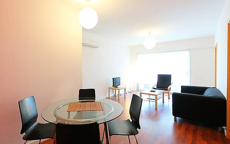 Apartamento para 4 personas a 35 m de la playa salou tarragona costa dorada - Apartamentos salou personas ...
