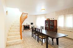Villa for rent only 600 meters from the beach Tarragona