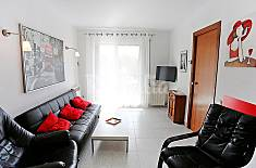 Apartment for 4 people only 100 meters from the beach Tarragona