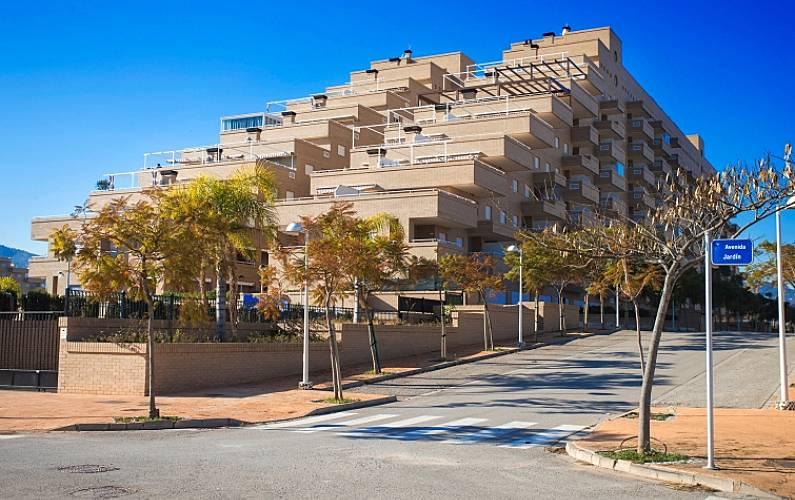 Apartamento en alquiler en castell n les amplaries oropesa del mar orpesa castell n - Alquiler apartamentos oropesa del mar ...