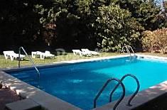 Villa con piscina  Cádiz