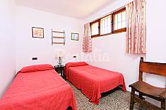 Apartment for 6 people only 50 meters from the beach Valencia