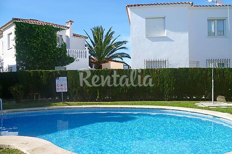Apartamento en alquiler a 200 m de la playa oliva valencia - Alquiler de apartamentos en oliva playa ...