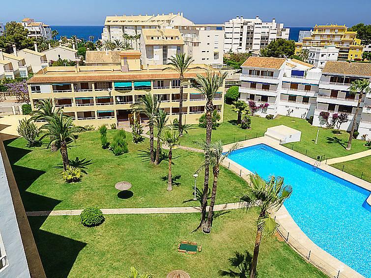 Apartamento en alquiler en comunidad valenciana javea - Alquiler apartamentos en javea ...
